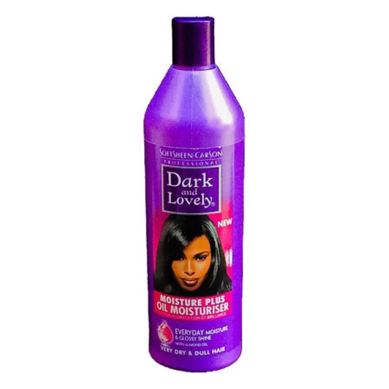 Moisture Plus Oil Moist Hair Lot 500ml