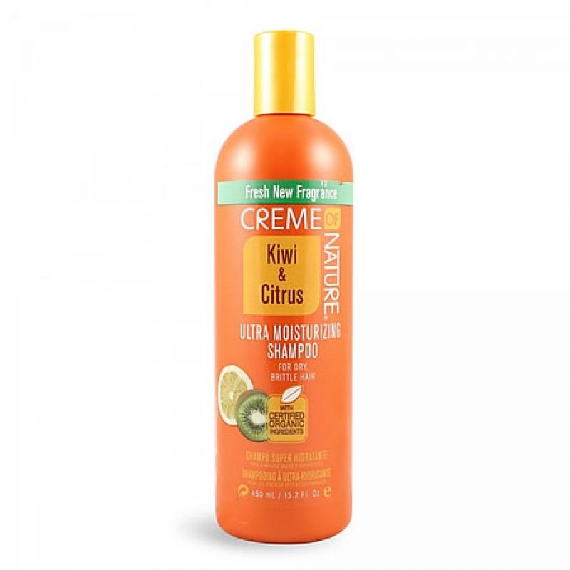 Kiwi and Citrus Shampoo