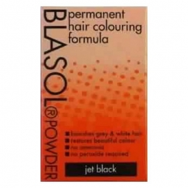 Blasol Hair Colour Jet Black