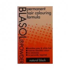 Blasol Hair Colour Natural Black