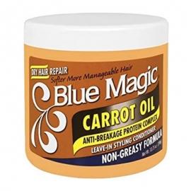 Carrot Oil Jar