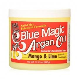 Argan Mango & Lime Jar