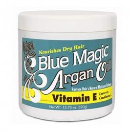 Argan Vitamin E Jar