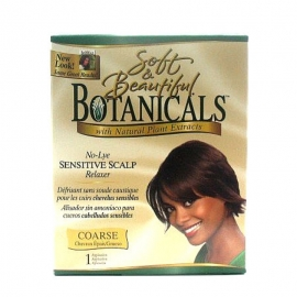 Relaxer Kit Coarse