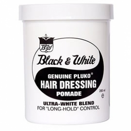 Hair Dressing Pomade