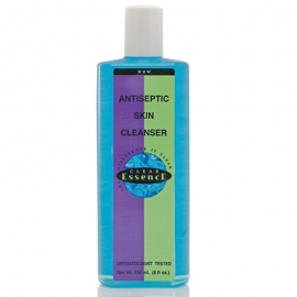 Antiseptic Cleanser