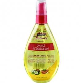 Coconut & Sweet Almond Nat Oil