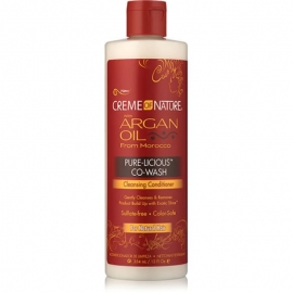 Curly Pure-Licious Co-Wash