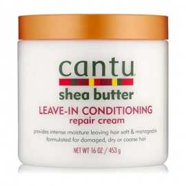 Leave in Conditioner Repair Cream