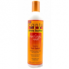 Natural Hair Creamy Hair Lotion