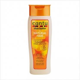 Natural Sulphate-Free Shampoo
