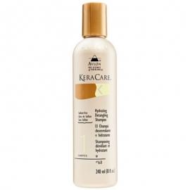 Detangling Shampoo Sulphate Free 8oz