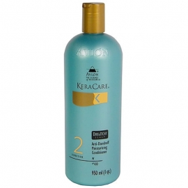 Dry & Itchy Conditioner 32oz