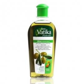 Olive Hair Oil 200ml