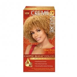Argan Oil Col 10.01 Ginger Blonde