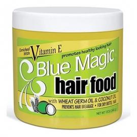 Hair Food Jar