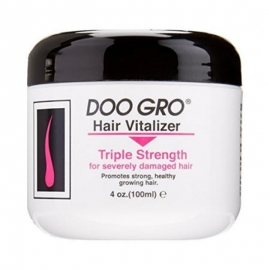 Hair Vitalizer Triple Strength