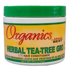 Organics Herbal Tea Gro