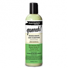 Moisturizing Intensive Leave In Conditioner