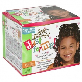 Relaxer Kit 1 App Coarse