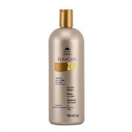 1st Lather Shampoo Sulphate Free 32oz