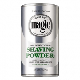 Shaving Powder Platinum