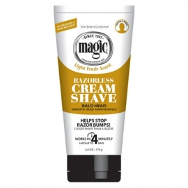 Shaving Cream Smooth