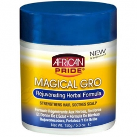 Magical Grow Herbal
