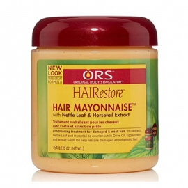 Hair Mayonnaise 16oz