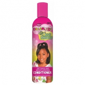 Olive Miracle Detangling Moist Conditioner