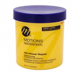 Relaxer Jar Regular 15oz
