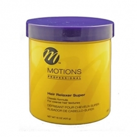 Relaxer Jar Super 15oz