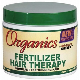 Organics Hair Therapy