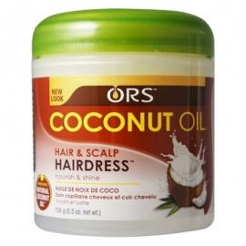 Coconut Oil 5.5oz