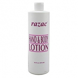 Hand & Body Lotion 16oz
