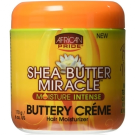 Miracle Buttery Creme