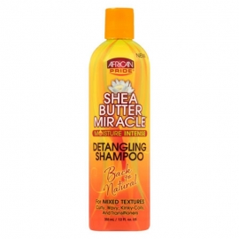 Miracle Detangling Shampoo
