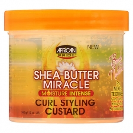 Miracle Curl Styling Custard