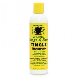 Tingle Shampoo 8oz