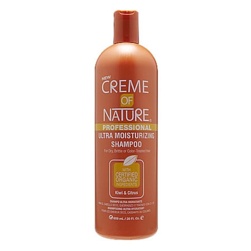 Ultra Moisturising Shampoo