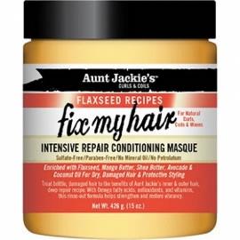 Fix My Hair Repair Cond. Masque