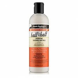 Half & Half Silkering Hair Milk
