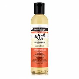 Soft All Over Multi-purpose Oil