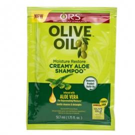 Aloe Shampoo Satchet 1.75oz