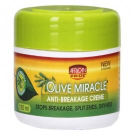 Olive Miracle Anti-break Cream