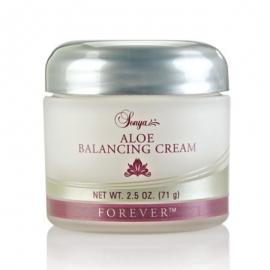 Aloe Balancing Cream