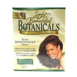 Relaxer Kit Regular