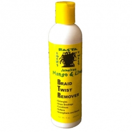 Braid Twist Remover 8oz