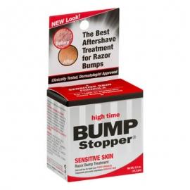 Bump stopper 1 Sensitive