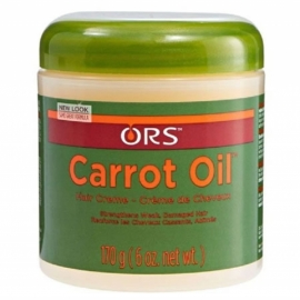 Carrot Oil Jar Bonus 6oz